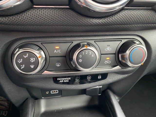 Nissan Juke 1.0 DIG-T Acenta applecarplay-androidauto-velgen-airco
